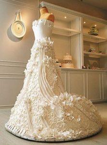 11 Weird and Crazy Wedding Cakes Uniquely Set Event