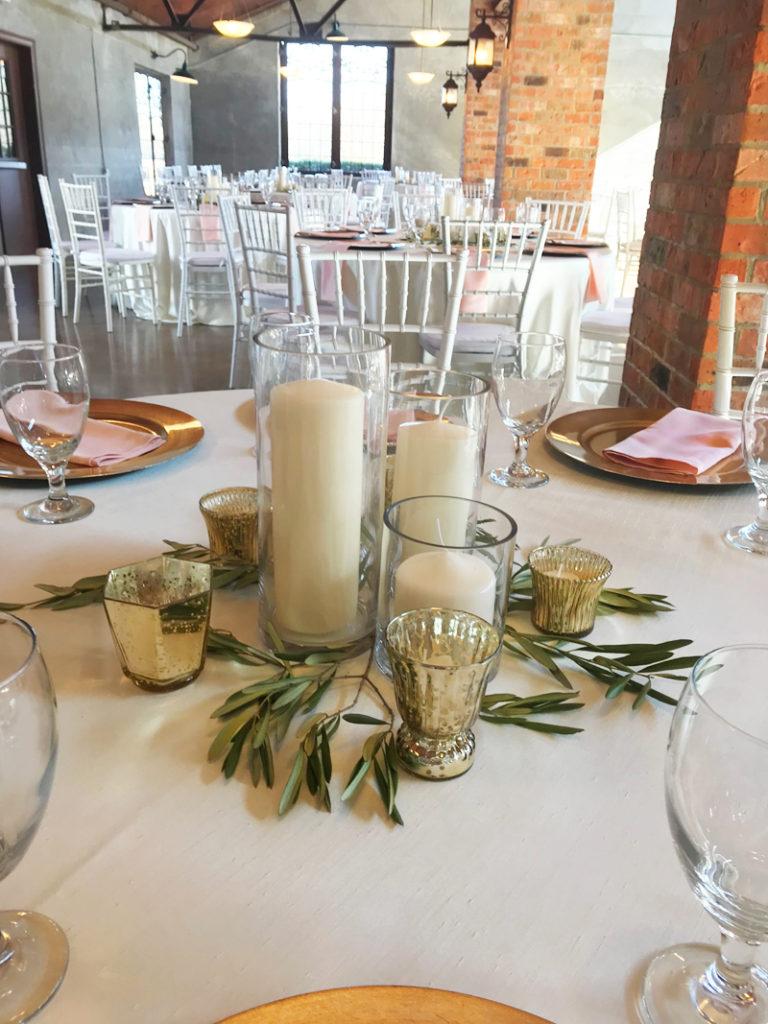 Wedding Without Flowers Uniquely Set Events Houston